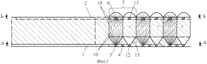 Способ разработки сверхмощных месторождений этажно-камерной системой