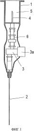 Способ получения, по меньшей мере, одного соединения из крови и устройство для извлечения для использования при осуществлении указанного способа