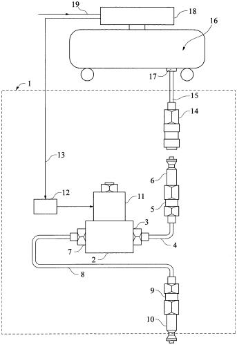 Устройство автоматического удаления конденсата