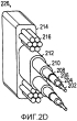 Волоконно-оптическая скважинная сейсмическая система измерения на основе рэлеевского обратного рассеяния