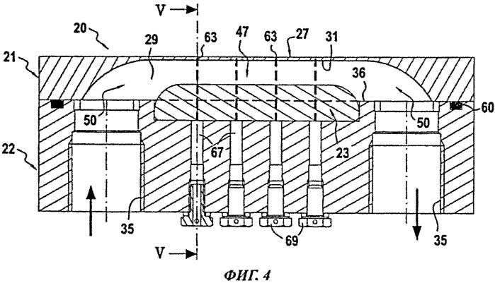 Устройство для оценки термомеханической усталости материала