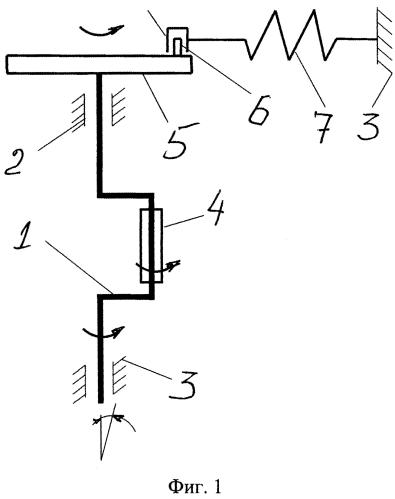 Спортивный механический тренажер для развития скорости движения рук