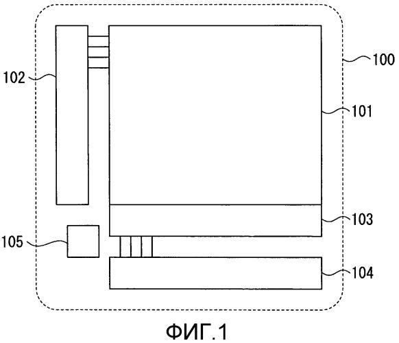 Устройство фотоэлектрического преобразования и система формирования изображений