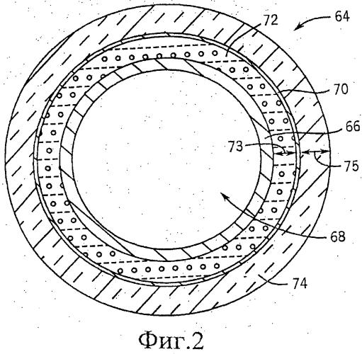 Установка, содержащая компонент энергетической установки, и установка, содержащая компонент теплоутилизационной парогенераторной установки