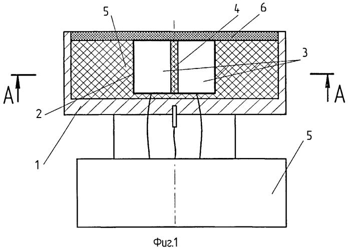 Устройство для измерения параметров турбулентного потока жидкости (варианты)