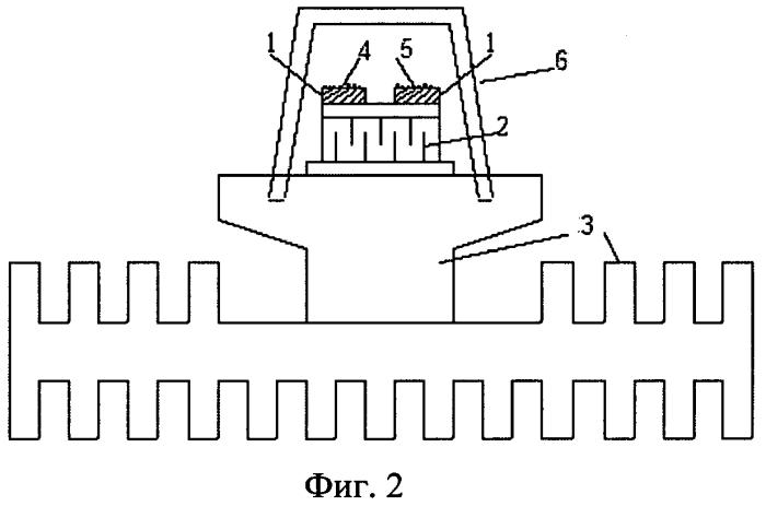 Способ определения содержания металлических микровключений в полупроводниковых материалах