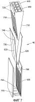Системы и способы для пластинчатого клапанного модуля и клапанного узла