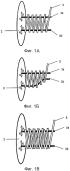Способ изготовления формованного материала из волокнистых материалов и устройство для его осуществления