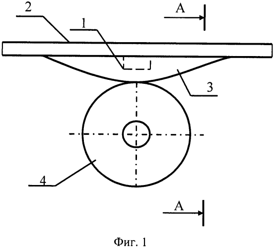Способ обнаружения роликов ленточных конвейеров с повышенным сопротивлением вращению
