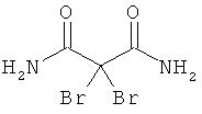 Композиция, содержащая диброммалонамид, и её применение в качестве биоцида