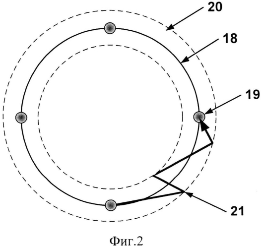 Способ электронно-лучевой сварки круговых стыков