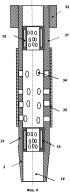 Устройство для очистки фильтрующего элемента скважинного фильтра