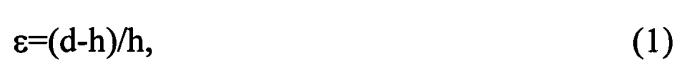 Способ определения коэффициента вязкости микроразрушения тонких пленок из многокомпонентных аморфно-нанокристаллических металлических сплавов (варианты)