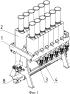 Модуль многокомпонентного дозирования