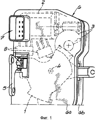 Способ изготовления замка автомобильной двери и замок автомобильной двери, изготовленный по данному способу