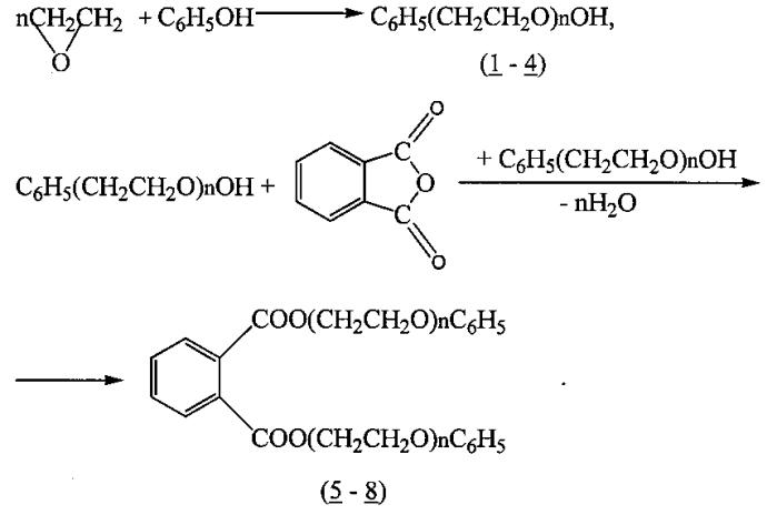Пластификатор поливинилхлорида