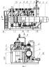 Блок сепарации газа