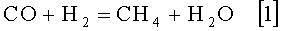 Каталитическая система для процессов частичного каталитического окисления при малой продолжительности контакта