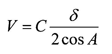 Способ поверки доплеровского измерителя скорости течений