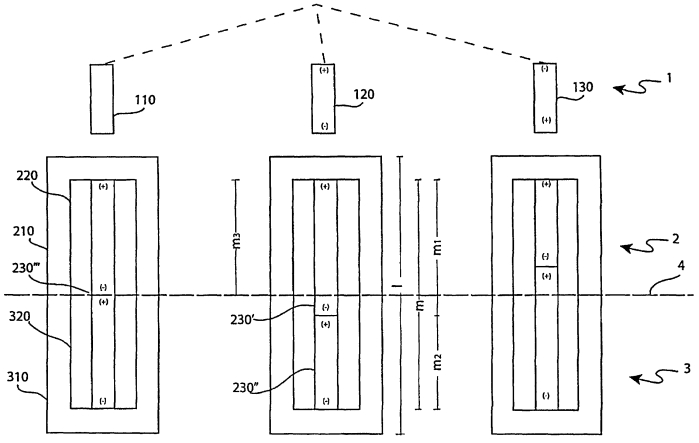 Система зажима/разжима для совмещаемых деталей