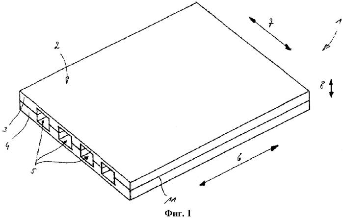 Матрас мебели для сидения и/или мебели для лежания, в частности для кроватей