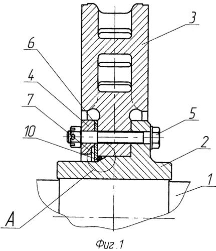 Тормозной диск оси колёсной пары железнодорожного транспортного средства (варианты)