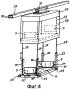Оборудование для укладки не имеющих поддонов упаковок различных размеров на стеллажи товарного склада