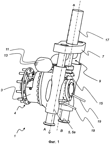 Независимая подвеска для подрессоренного управляемого колеса