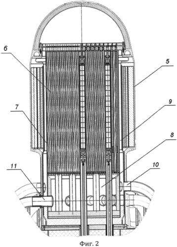 Космическая ядерная энергетическая установка