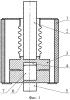Контактная система вакуумной дугогасительной камеры