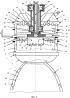 Трехкомпонентный жидкостный ракетный двигатель