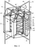 Приливный и ветроэлектрический генератор с регулируемыми лопастями и повышенным кпд