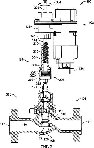 Соединительное устройство для использования с электрическими приводами