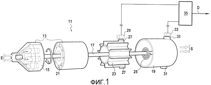 Способ и устройство для контроля в реальном времени системы измерения расхода топлива