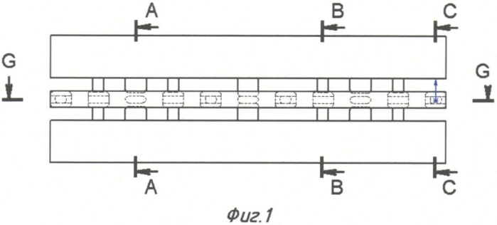 Линейный ускоритель ионов с высокочастотной квадрупольной фокусировкой