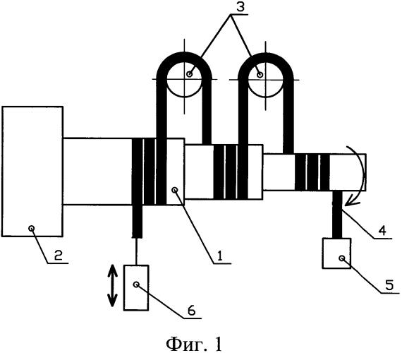 Механический усилитель фрикционного типа (варианты)