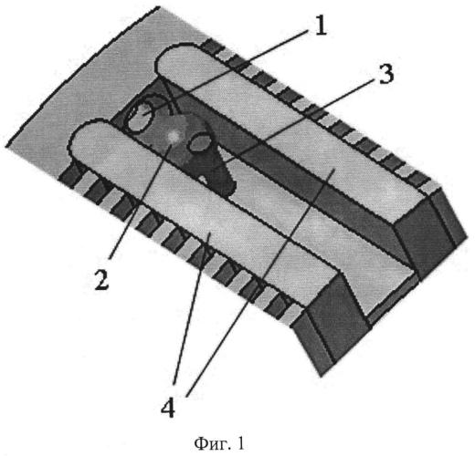 Магнитный клапан, применяемый при добыче и переработке жидких и газообразных полезных ископаемых