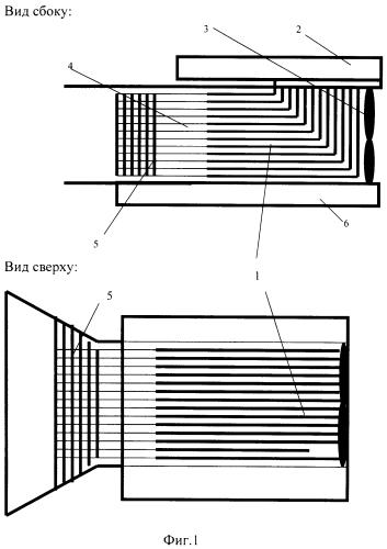 Медиаторно-испарительный агрегат охлаждения