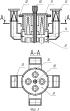 Сверхмощный свч прибор клистронного типа