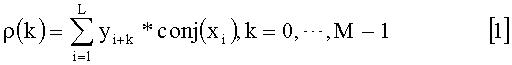 Система и способ обнаружения вторичного сигнала синхронизации (sss) при сдвиге несущей частоты в нисходящем канале при множественном доступе с ортогональным частотным разделением каналов