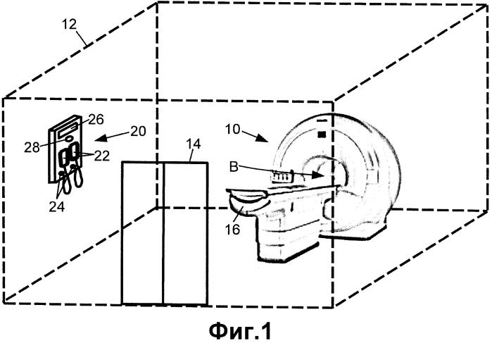 Немагнитная высоковольтная система зарядки для использования в устройствах для стимуляции сердца