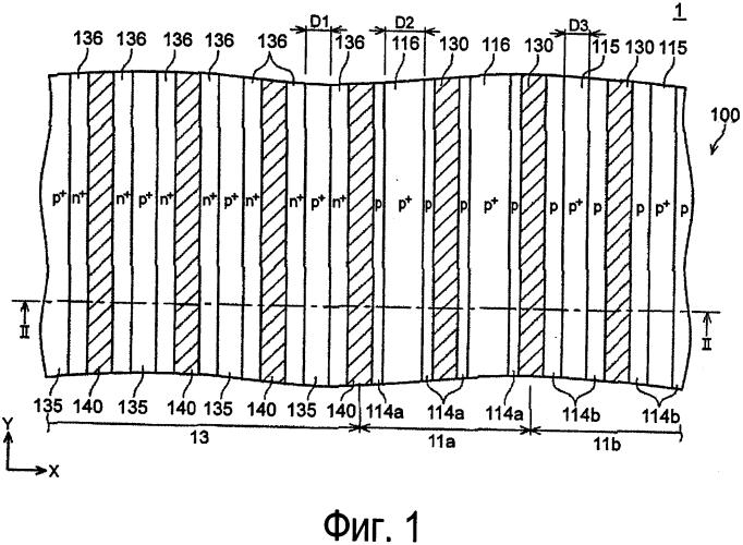 Полупроводниковое устройство