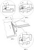 Система механической фиксации для панелей пола
