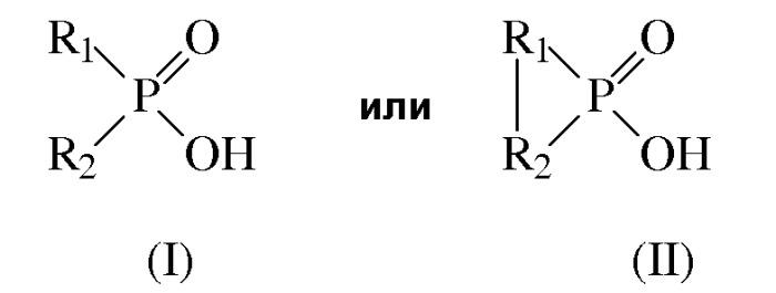 Способ извлечения молибдена из водных кислотных растворов