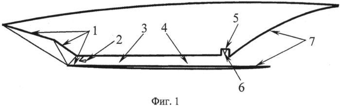 Способ организации детонационно-дефлаграционного горения и детонационно-дефлаграционный пульсирующий прямоточный воздушно-реактивный двигатель