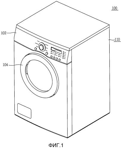 Сушильная машина с тепловым насосом