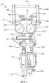 Перепускной клапан для жидкостного дозатора