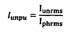 Способ и компоновка для обнаружения внутренней неисправности в y-y-соединенной батарее конденсаторов