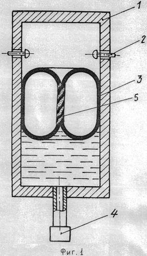 Гидравлическое программное устройство