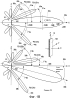 Многоэлементная антенная решетка с амплитудной и фазовой компенсацией с адаптивным предварительным искажением для беспроводной сети
